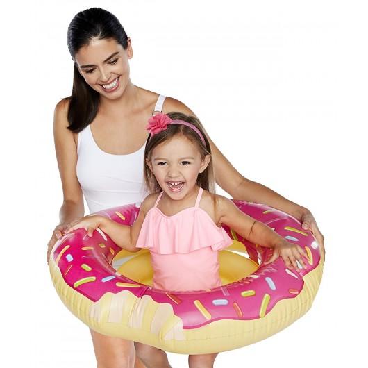 Пончик детский