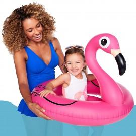 Детский фламинго Bigmouth