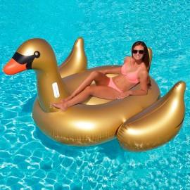 Лебедь золотой